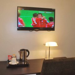 Отель Lakeem Suites Ikoyi удобства в номере