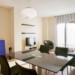 Отель Villarroel Apartments Barcelona Испания, Барселона - отзывы, цены и фото номеров - забронировать отель Villarroel Apartments Barcelona онлайн комната для гостей фото 2