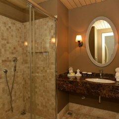 Yacht Classic Hotel - Boutique Class Турция, Гёчек - отзывы, цены и фото номеров - забронировать отель Yacht Classic Hotel - Boutique Class онлайн ванная