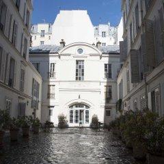 Отель Peaceful Pigalle