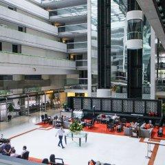 Отель Concorde Hotel Singapore Сингапур, Сингапур - отзывы, цены и фото номеров - забронировать отель Concorde Hotel Singapore онлайн фото 2