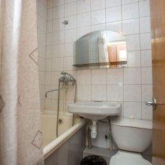 Гостиничный Комплекс Волга Стандартный номер с различными типами кроватей фото 8