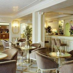 Отель Carlton On The Grand Canal Венеция гостиничный бар