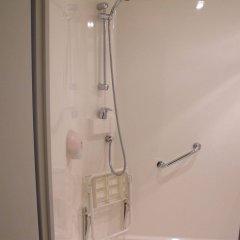 Отель Quick Palace Auxerre ванная