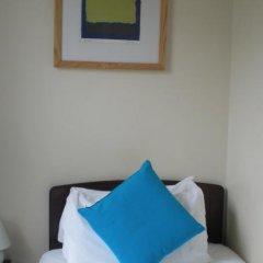 Отель Boydens Guest House Великобритания, Кемптаун - отзывы, цены и фото номеров - забронировать отель Boydens Guest House онлайн сейф в номере