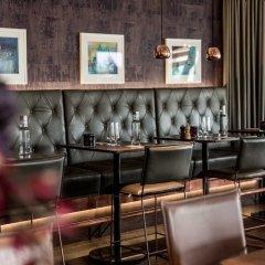 Отель Arken Hotel & Art Garden Spa Швеция, Гётеборг - отзывы, цены и фото номеров - забронировать отель Arken Hotel & Art Garden Spa онлайн гостиничный бар