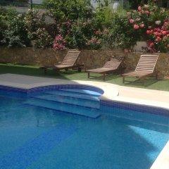 Отель Sol a Sul Apartments Португалия, Албуфейра - отзывы, цены и фото номеров - забронировать отель Sol a Sul Apartments онлайн бассейн фото 2