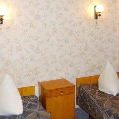 Отель Морская звезда (Лазаревское) Сочи удобства в номере