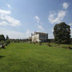 Отель Villa Ghislanzoni Италия, Виченца - отзывы, цены и фото номеров - забронировать отель Villa Ghislanzoni онлайн фото 26