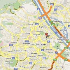 Отель Prater Vienna Австрия, Вена - 12 отзывов об отеле, цены и фото номеров - забронировать отель Prater Vienna онлайн городской автобус