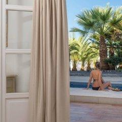 Отель Mediterranean White Остров Санторини спа