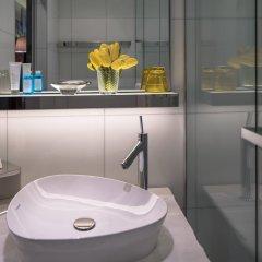 Отель Mondrian Park Avenue США, Нью-Йорк - отзывы, цены и фото номеров - забронировать отель Mondrian Park Avenue онлайн ванная