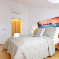 Отель Vienna Residence am Stephansdom комната для гостей