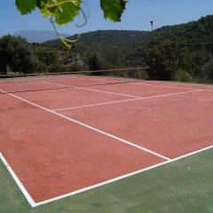 Xanthos Patara Турция, Патара - отзывы, цены и фото номеров - забронировать отель Xanthos Patara онлайн спортивное сооружение