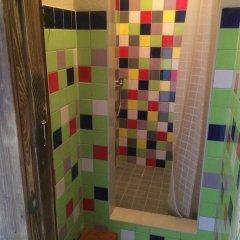 Хостел Origin ванная фото 2