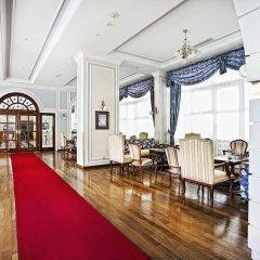 Pashas Princess Hotel - All Inclusive - Adult Only интерьер отеля фото 2