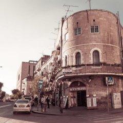 Allenby 2 Bed and Breakfast Израиль, Иерусалим - отзывы, цены и фото номеров - забронировать отель Allenby 2 Bed and Breakfast онлайн фото 4