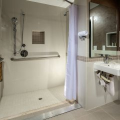 Aventura Hotel ванная фото 2