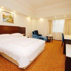 Overseas Chinese Friendship Hotel комната для гостей фото 3