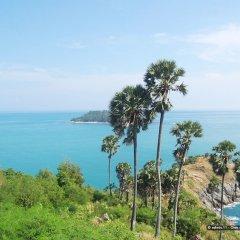 Отель ZEN Rooms Chalong Roundabout пляж фото 2