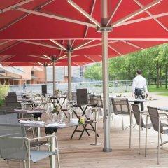 Отель Marriott Lyon Cité Internationale фото 7