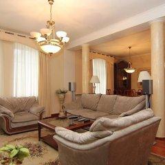 Апартаменты Lakshmi Apartment Red Square комната для гостей фото 3