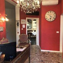 Отель Casa Sulla Laguna Италия, Венеция - отзывы, цены и фото номеров - забронировать отель Casa Sulla Laguna онлайн интерьер отеля фото 3