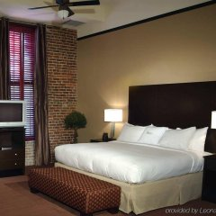 Отель Homewood Suites by Hilton Indianapolis Downtown комната для гостей фото 2