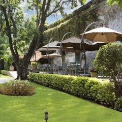Отель Fiesta Americana Hacienda San Antonio El Puente Cuernavaca Ксочитепек фото 9