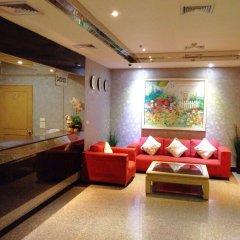 Отель Lee Place Hotel Таиланд, Бангкок - отзывы, цены и фото номеров - забронировать отель Lee Place Hotel онлайн интерьер отеля