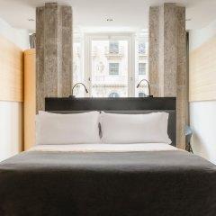Отель Exe Plaza Catalunya комната для гостей