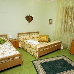 Отель Luana Inn Airport Фьюмичино комната для гостей фото 5