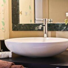 Отель Signoria Farine Флоренция ванная