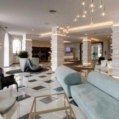 Отель Monte Triana Испания, Севилья - отзывы, цены и фото номеров - забронировать отель Monte Triana онлайн интерьер отеля фото 3