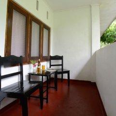 Отель swelanka residence Шри-Ланка, Бентота - отзывы, цены и фото номеров - забронировать отель swelanka residence онлайн балкон