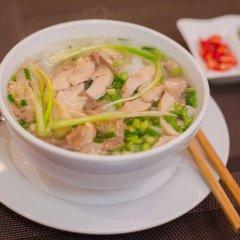 Отель Hanoi 3B Ханой питание фото 3