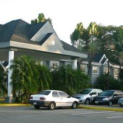 Отель Metrotel Express Гондурас, Сан-Педро-Сула - отзывы, цены и фото номеров - забронировать отель Metrotel Express онлайн фото 6