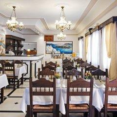 Отель Astir Thira питание фото 3