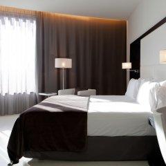 Hotel Porta Fira 4* Sup 4* Стандартный номер с различными типами кроватей фото 21
