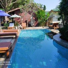 Отель Phuket Siam Villas Бухта Чалонг бассейн фото 2