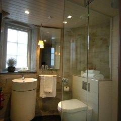 Отель Brosundet Норвегия, Олесунн - отзывы, цены и фото номеров - забронировать отель Brosundet онлайн ванная фото 3