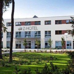Отель Z-Hotel Business & SPA Польша, Варшава - отзывы, цены и фото номеров - забронировать отель Z-Hotel Business & SPA онлайн фото 4