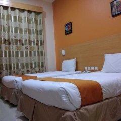 Отель Al Salam Inn Hotel Suites ОАЭ, Шарджа - отзывы, цены и фото номеров - забронировать отель Al Salam Inn Hotel Suites онлайн комната для гостей фото 5