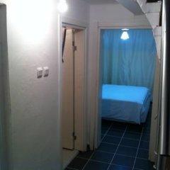 Отель GC Suites 2 сауна