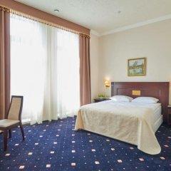 Diarso Hotel комната для гостей
