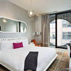 Отель Dream Downtown США, Нью-Йорк - отзывы, цены и фото номеров - забронировать отель Dream Downtown онлайн комната для гостей фото 4