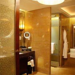 Wanda Vista Beijing Hotel ванная фото 2