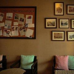 Niras Bankoc Cultural Hostel Бангкок интерьер отеля фото 2