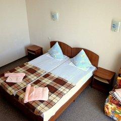 Гостиница Пансионат Творческая Волна комната для гостей фото 4
