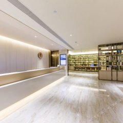 Отель JI Hotel (Xiamen Airport Huli Avenue) Китай, Сямынь - отзывы, цены и фото номеров - забронировать отель JI Hotel (Xiamen Airport Huli Avenue) онлайн развлечения